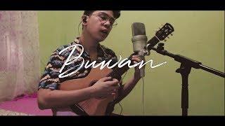 BUWAN - Juan Karlos 🌙 Cover by Jerome Ventinilla