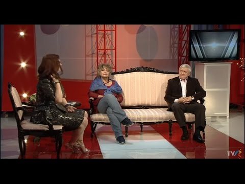 Ieri-Azi-Mâine - invitaţi Diana Lupecu şi Mircea Diaconu