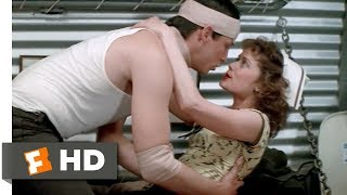 Grease 2 (6/8) Movie CLIP - Let's Do It For Our Country (1982) HD