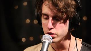 Beach Fossils - Taking Off (Live on KEXP)