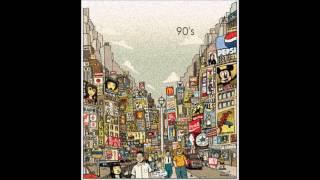 (SOLD)90's | Mac Miller/Joey Bada$$ Type Beat