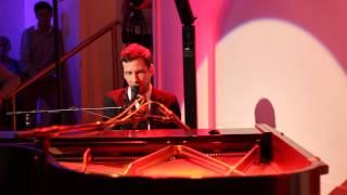 Alex Beaupain - À la mer live au Prix du Roman Fnac 2013