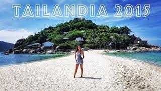 TAILANDIA | Travel Vlog Bangkok - Ayutthaya - Islas