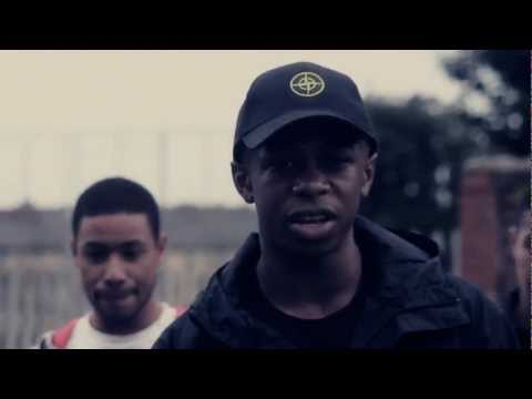 Capz & Rayzer - Fresh Home (Net Video) LIVERPOOL