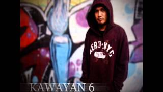illegal one ft, kawayan-Awit Ng Barkada