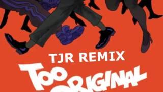 Major Lazer - Too Original (TJR Remix) [Mad Decent Block Party LA] 🔥FREE DOWNLOAD🔥