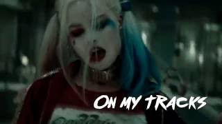 Harley // They made a monster out of me
