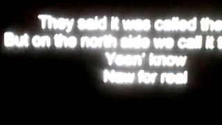 Commando lyrics