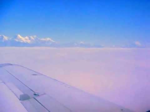 Pokhara to Kathmandu Flight in Nepal on Yeti Airlines BAe Jetstream 41
