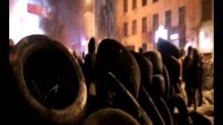 Kiev vs Isengard