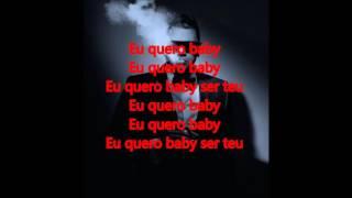 Mika Mendes   Eu quero feat  Djodje