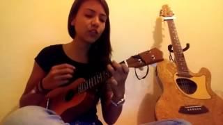 Quiero que vuelvas (Alejandro Fernández) - cover Karla G Cardozo