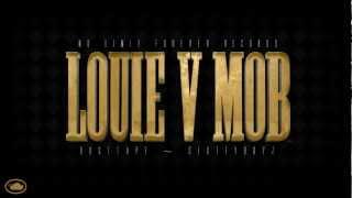 """LOUIE V MOB ( Master P ft. Alley Boy & Fat Trel ) """"No Way Jose"""""""