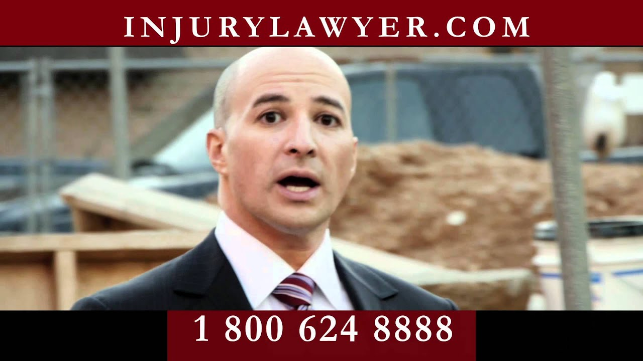 Best Slip And Fall Lawyers Argyle NY
