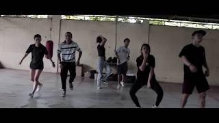 RJ & Rachel Choreography | Kap G - I See You ft. Chris Brown