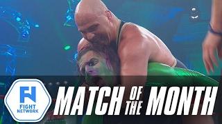 Kurt Angle vs Jeff Hardy (Victory Road 2012)