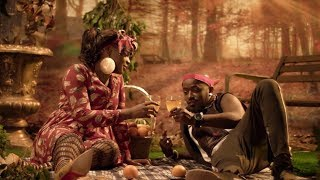 REMA  & YKEE BENDA  whistle    New Ugandan Music Video 2018 HD. width=