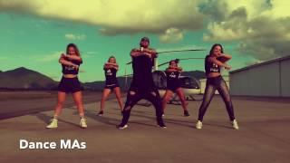 El Amante - Nicky Jam - Marlon Alves Dance MAs
