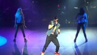 Jimmy Sion - Zero Gravity live at Votanikos Stage (Dance Tonight Tour)