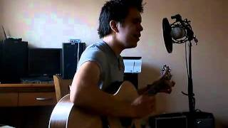 Sin Bandera - Te Vi Venir (En Vivo) Interpretada por Andres Romero