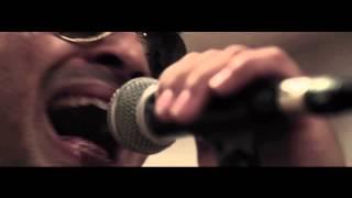 Vó Gringa - Natiruts Reggae Power (cover ao vivo no Midas Studios)