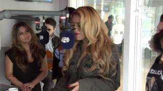 Fifth Harmony - Love Me Like You Do cover Capital FM