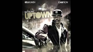 Camron - In The Jungle Ft. T.I - (Im From Uptown Mixtape)