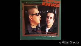 "Proper Dos - ""Tales From the Westside"" (1994) [Instrumental]"