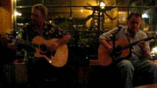 Sion Anderson Live at Alta Coffee