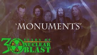 EDGUY - 'Monuments' - The Ultimate Edguy Compilation (OFFICIAL TRAILER)