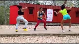 Shatta Wale x DJ Flex - Chop Kiss AFRO DANCE / choreography @georgeartista_08