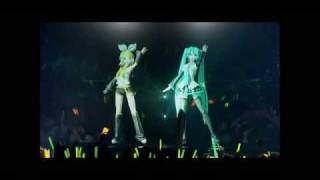 Hatsune Miku - Promise Live in HD