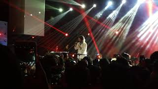 Fkj live in concert Bangkok - Losing My Way