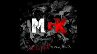 Machine Gun Kelly ft Waka Flocka - Wild Boy *NEW 2011*