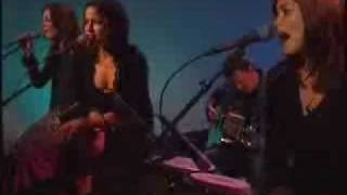 The Corrs - No More Cry Acoustic