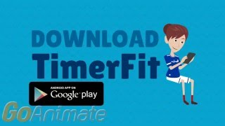 Timer Fit - Why Tabata? Burn Fat in 4 minutes per day.