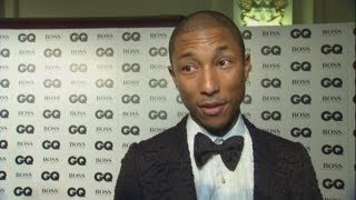 Pharrell Williams defends Miley Cyrus' VMA Performance
