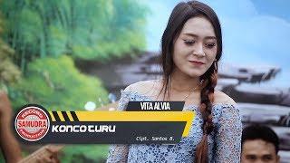Konco Turu - Vita Alvia