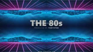 """Daft Punk x The Weeknd Type beat """"The 80s"""""""