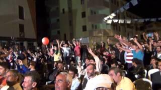 Ali Kınık Kurtlar Sofrası Diriliş Konseri Doğanşehir