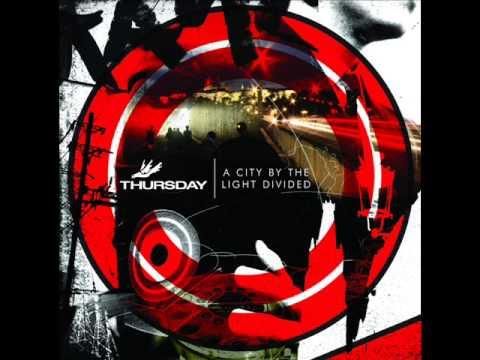 Telegraph Avenue Kiss de Thursday Letra y Video