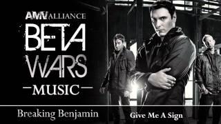 Beta Wars MUSIC Breaking Benjamin - Hopeless HD