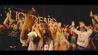 R'n'B All Stars I Johnny K. Palmer & Dukai Regina - Lightyears (official music video)