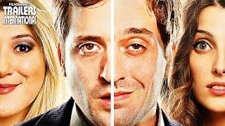 Desculpe O Transtorno - uma comédia romântica | Trailer Oficial [HD]