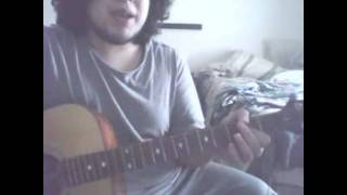 Panda - Lascivamente Acoustic Cover