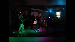 Jaded Aerosmith - Cover Major7 Band
