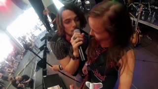 Oversense - Live Clip // Official Video