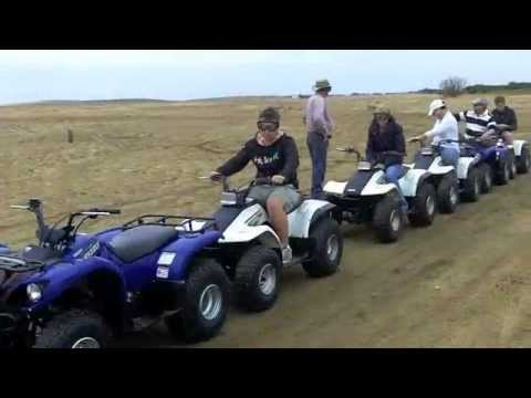 Africa Trip 2012
