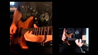Por Una Cabeza (Scent of a woman) - Rock / Metal - Cover by T. Lio