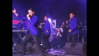 Dary Sin Fronteras (live) - Si, pero no.